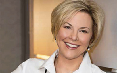 Mary Sue Stonisch, DDS - Grosse Pointe Woods, MI